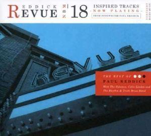 Revue-The Best Of Paul, Paul Reddick