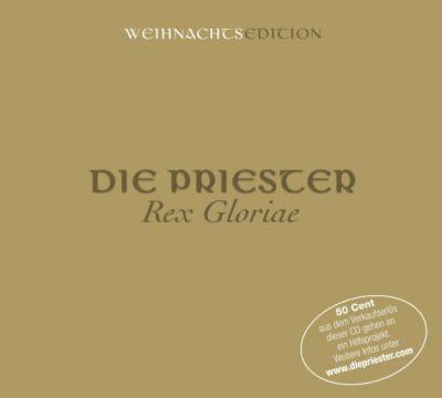 Rex Gloriae (Weihnachts-Edition), Priester (Gesangstrio)