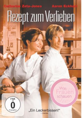Rezept zum Verlieben, Carol Fuchs, Sandra Nettelbeck