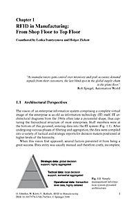 RFID in Manufacturing - Produktdetailbild 1