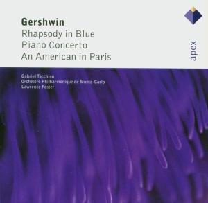 Rhapsodie In Blue/concert In F, G. Tacchino, L. Foster, Omc