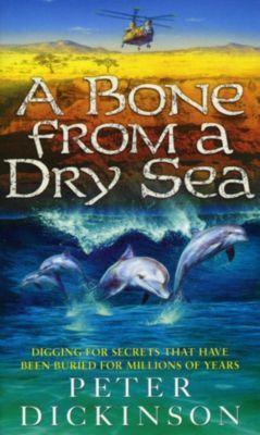 RHCP Digital: A Bone From A Dry Sea, Peter Dickinson