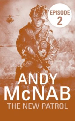 RHCP Digital: The New Patrol: Episode 2, Andy McNab