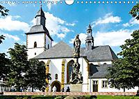 Rheda-Wiedenbrück - Die Doppelstadt an der Ems (Wandkalender 2019 DIN A4 quer) - Produktdetailbild 8