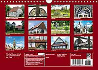 Rheda-Wiedenbrück - Die Doppelstadt an der Ems (Wandkalender 2019 DIN A4 quer) - Produktdetailbild 13