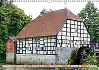 Rheda-Wiedenbrück - Die Doppelstadt an der Ems (Wandkalender 2019 DIN A3 quer) - Produktdetailbild 1