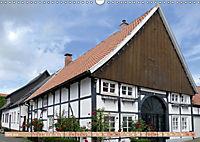Rheda-Wiedenbrück - Die Doppelstadt an der Ems (Wandkalender 2019 DIN A3 quer) - Produktdetailbild 6