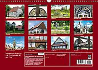 Rheda-Wiedenbrück - Die Doppelstadt an der Ems (Wandkalender 2019 DIN A3 quer) - Produktdetailbild 13