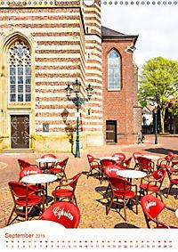 Rhein-Kreis Neuss - Malerische Ansichten (Wandkalender 2019 DIN A3 hoch) - Produktdetailbild 9