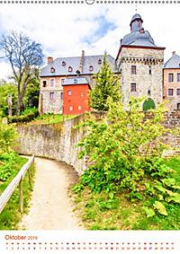 Rhein-Kreis Neuss - Malerische Ansichten (Wandkalender 2019 DIN A2 hoch) - Produktdetailbild 10