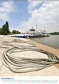 Rhein-Kreis Neuss - Malerische Ansichten (Wandkalender 2019 DIN A2 hoch) - Produktdetailbild 11