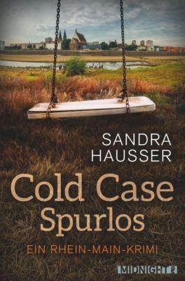 Rhein-Main-Krimi: Cold Case – Spurlos, Sandra Hausser