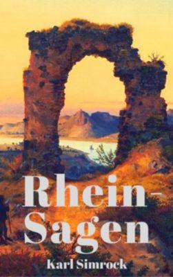Rhein-Sagen, Karl Simrock