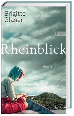 Rheinblick - Brigitte Glaser |