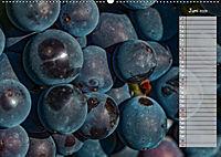 Rheingau - Spätburgunder Trauben (Wandkalender 2019 DIN A2 quer) - Produktdetailbild 6