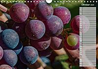 Rheingau - Spätburgunder Trauben (Wandkalender 2019 DIN A4 quer) - Produktdetailbild 10