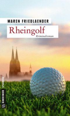 Rheingolf, Maren Friedlaender
