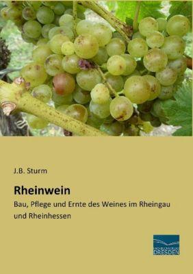 Rheinwein - J. B. Sturm |