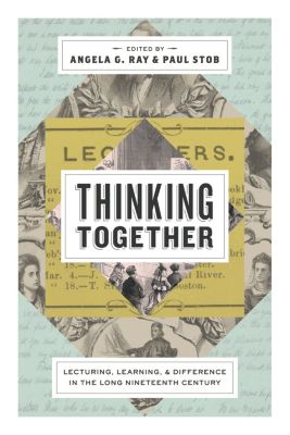 Rhetoric and Democratic Deliberation: Thinking Together