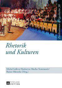 Rhetorik und Kulturen