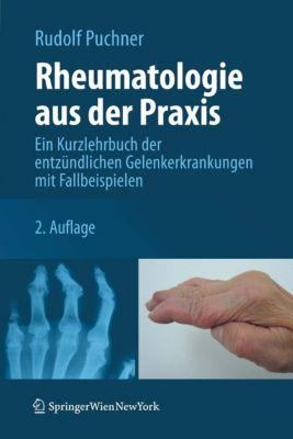 Rheumatologie aus der Praxis, Rudolf Puchner