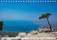 Rhodos - Traumhafter Süden (Tischkalender 2019 DIN A5 quer) - Produktdetailbild 4