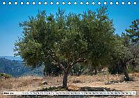 Rhodos - Traumhafter Süden (Tischkalender 2019 DIN A5 quer) - Produktdetailbild 3