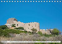 Rhodos - Traumhafter Süden (Tischkalender 2019 DIN A5 quer) - Produktdetailbild 8