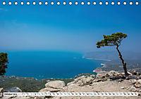 Rhodos - Traumhafter Süden (Tischkalender 2019 DIN A5 quer) - Produktdetailbild 10