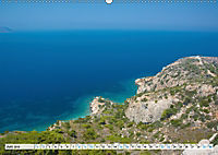 Rhodos - Traumhafter Süden (Wandkalender 2019 DIN A2 quer) - Produktdetailbild 6