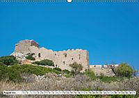 Rhodos - Traumhafter Süden (Wandkalender 2019 DIN A2 quer) - Produktdetailbild 8
