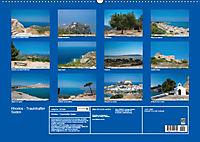 Rhodos - Traumhafter Süden (Wandkalender 2019 DIN A2 quer) - Produktdetailbild 13