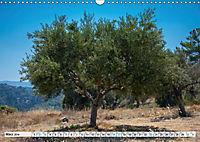 Rhodos - Traumhafter Süden (Wandkalender 2019 DIN A3 quer) - Produktdetailbild 3