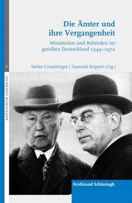 Rhöndorfer Gespräche: Die Ämter und ihre Vergangenheit
