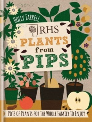 RHS Plants from Pips, Holly Farrell