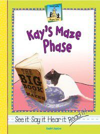 Rhyme Time: Kay's Maze Phase, Anders Hanson