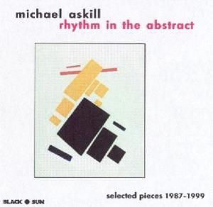 Rhythm In The Abstract, Michael Askill