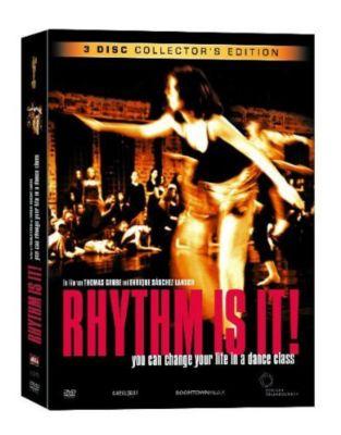 Rhythm is it! - Special Edition, Simon Rattle, Bp