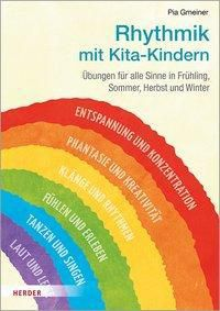Rhythmik mit Kita-Kindern - Pia Gmeiner |