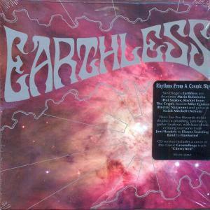 Rhythms From A Cosmic Sky, Earthless