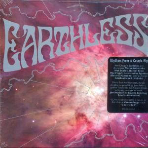 Rhythms From A Cosmic Sky, Earthless