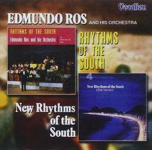 Rhythms Of The South - New Rhythms, Edmundo Ros