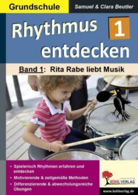 Rhythmus entdecken 1, Samuel Beutler