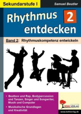 Rhythmus entdecken 2, Samuel Beutler