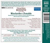 Ricciardo E Zoraide - Produktdetailbild 1