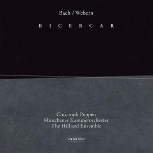 Ricercar, The Hilliard Ensemble