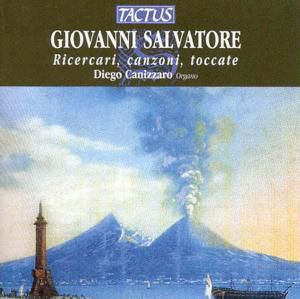 Ricercari, Canzoni, Toccate, Diego Canizzaro
