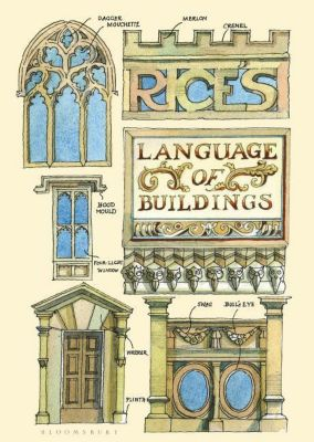 Rice's Language of Buildings, Matthew Rice