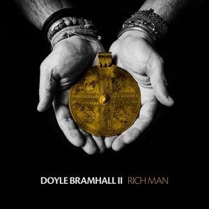 Rich Man, Doyle Bramhall II
