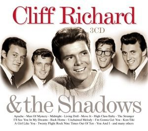 Richard,Cliff & The Shadows, Cliff & The Shadows Richard